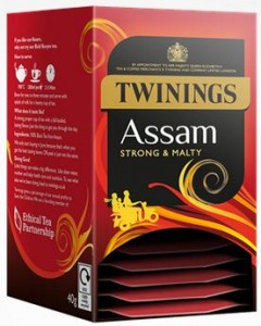 Twinings Pure Assam Tea